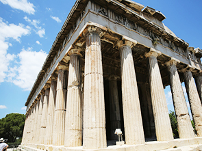 유재원과 함께하는 그리스 일주 12일 대표 이미지